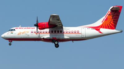 VT-ABA - ATR 42-320 - Air India Regional
