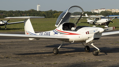 SP-GWA - Diamond DA-20 - Goldwings Flight Academy