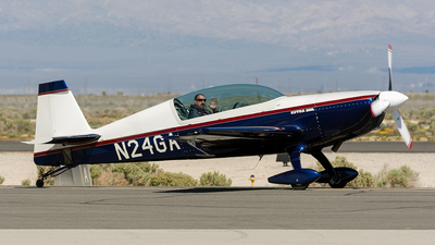 N24GA - Extra 300L - Private