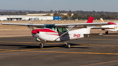 A picture of VHHZV - Cessna R182 Skyland RG - [R18200024] - © CATHAY246