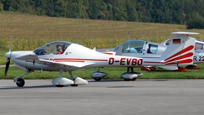 D-EVBO - Diamond DV-20 Katana - LSV Schwarzwald
