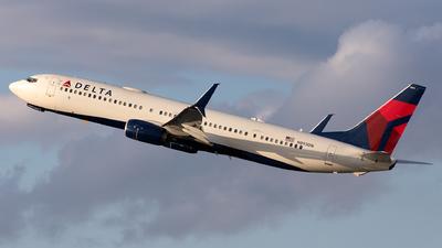 N893DN - Boeing 737-932ER - Delta Air Lines
