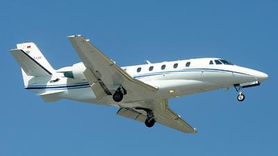 A picture of DCJJK - Cessna 560XL Citation Excel -  - © Alexander Portas