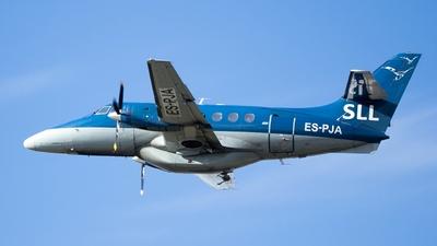 ES-PJA - British Aerospace Jetstream 31 - Transaviabaltika
