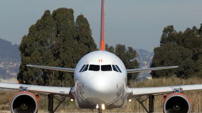 G-EZIT - Airbus A319-111 - easyJet