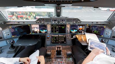 OH-LWA - Airbus A350-941 - Finnair