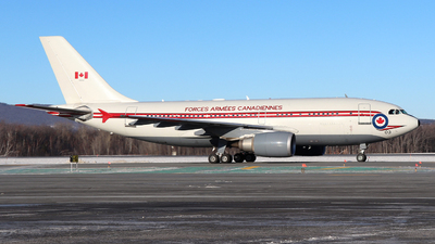 15003 - Airbus CC-150 Polaris - Canada - Royal Canadian Air Force (RCAF)