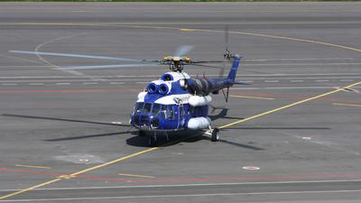 RA-24507 - Mil Mi-8T Hip - Gazpromavia