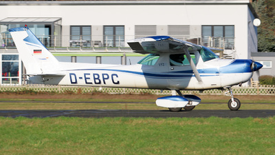 D-EBPC - Cessna 152 II - Private
