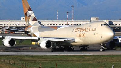 N476MC - Boeing 747-47UF(SCD) - Etihad Cargo (Atlas Air)