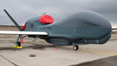 11-2049 - Northrop Grumman RQ-4A Global Hawk - United States - US Air Force (USAF)