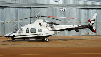 ZS-RZA - Bell 430 - Flight Options