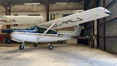CC-PEJ - Cessna R182 Skylane RG II - Private