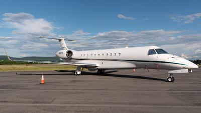 N494TG - Embraer ERJ-135BJ Legacy - Private