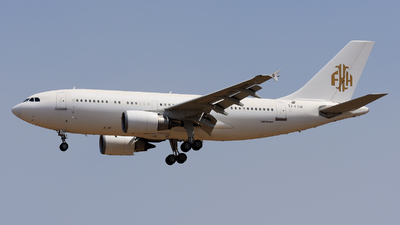 A picture of T7FTH - Airbus A310308 - [648] - © Alex Maras
