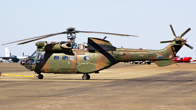 1203 - Atlas TP-1 Oryx - South Africa - Air Force