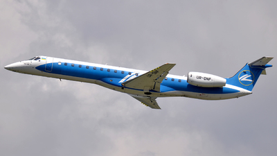 UR-DNF - Embraer ERJ-145EU - Wind Rose Aviation