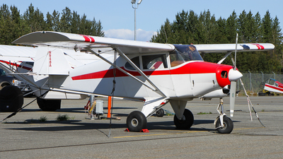 N948A - Piper PA-22-160 Tri-Pacer - Private