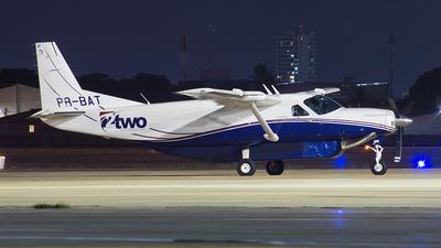 PR-BAT - Cessna 208B Super Cargomaster - Two Taxi Aéreo