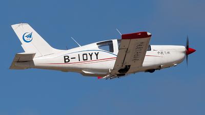 B-10YY - Shijiazhuang LE-500 Little Eagle  - AVIC Zhuhai General Aviation