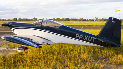 PP-XUT - Vans RV-7 - Private