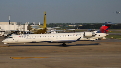 N315PQ - Bombardier CRJ-900LR - Delta Connection (Endeavor Air)