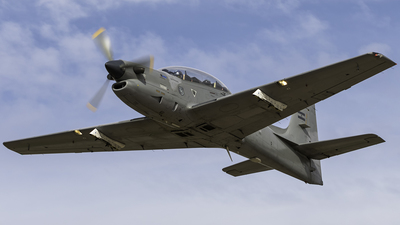 A-130 - Embraer EMB-312 Tucano - Argentina - Air Force