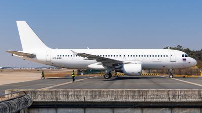 HS-ABH - Airbus A320-216 - Thai AirAsia