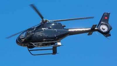 HB-ZMJ - Eurocopter EC 120B Colibri - Private