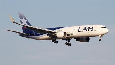 CC-CXK - Boeing 767-316(ER) - LAN Airlines