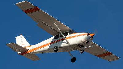 N1439Y - Cessna 172C Skyhawk - Private