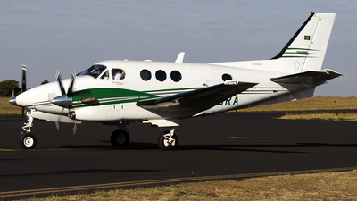 A picture of PRSRA - Beech C90GTI King Air - [LJ1861] - © Nathan Tallette