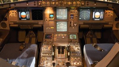 N637VA - Airbus A320-214 - Alaska Airlines