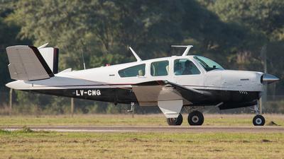 A picture of LVCMQ - Beech Bonanza V35 B - [D9275] - © MaFes