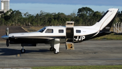 PP-JJP - Piper PA-46-350P Malibu Mirage - Private