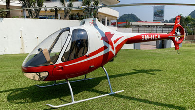 A picture of 9MHCA - Guimbal G2 Cabri - [1230] - © Yeng Kit
