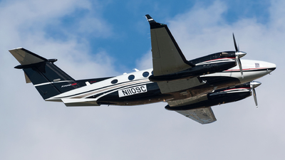 N1109C - Beechcraft B300 King Air 350i - Textron Aviation