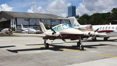 PT-CRK - Cessna T310Q - Private
