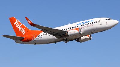C-GANH - Boeing 737-505 - Air North
