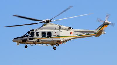 MM81954 - Agusta-Westland AW-139 - Italy - Guardia di Finanza