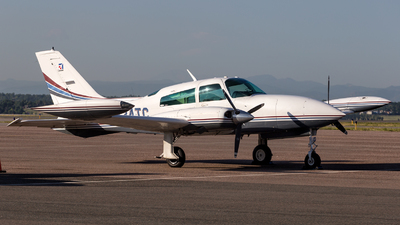 N234TC - Cessna T310R - Private