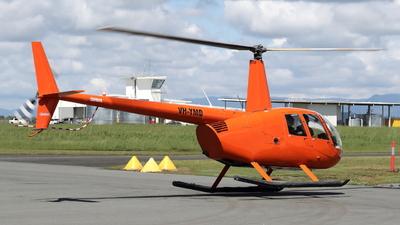 VH-YMD - Robinson R44 Raven - GSL Aviation