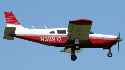N38912 - Piper PA-32R-300 Cherokee Lance - Private