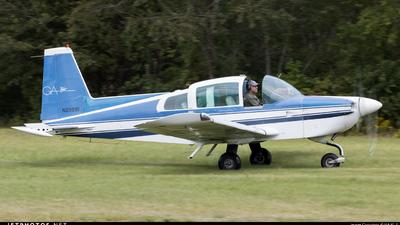 A picture of N28991 - Gulfstream AA5B - [AA5B0926] - © HA-KLS