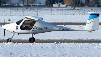 D-MHVA - Pipistrel Virus SW - Private