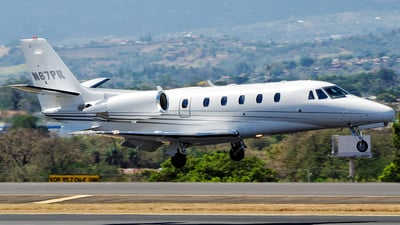 N67PR - Cessna 560XL Citation Excel - Private