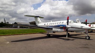 PR-GEB - Beechcraft B300 King Air 350 - Private