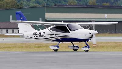 SE-MIZ - Tecnam P2008JC MkII - Private