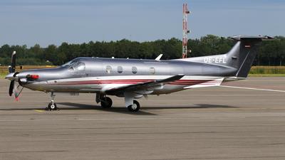 OE-EFL - Pilatus PC-12/47E - Private