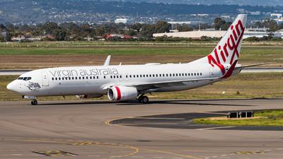 VH-YIF - Boeing 737-8FE - Virgin Australia Airlines